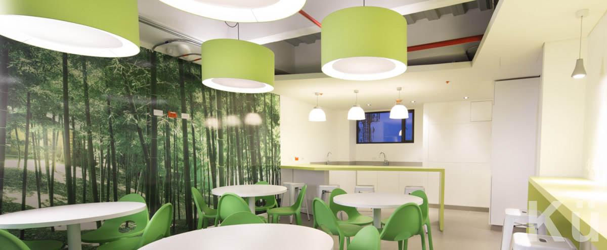 Arquitectura colombia dise o de oficinas adecuaci n de for Diseno de oficinas pdf