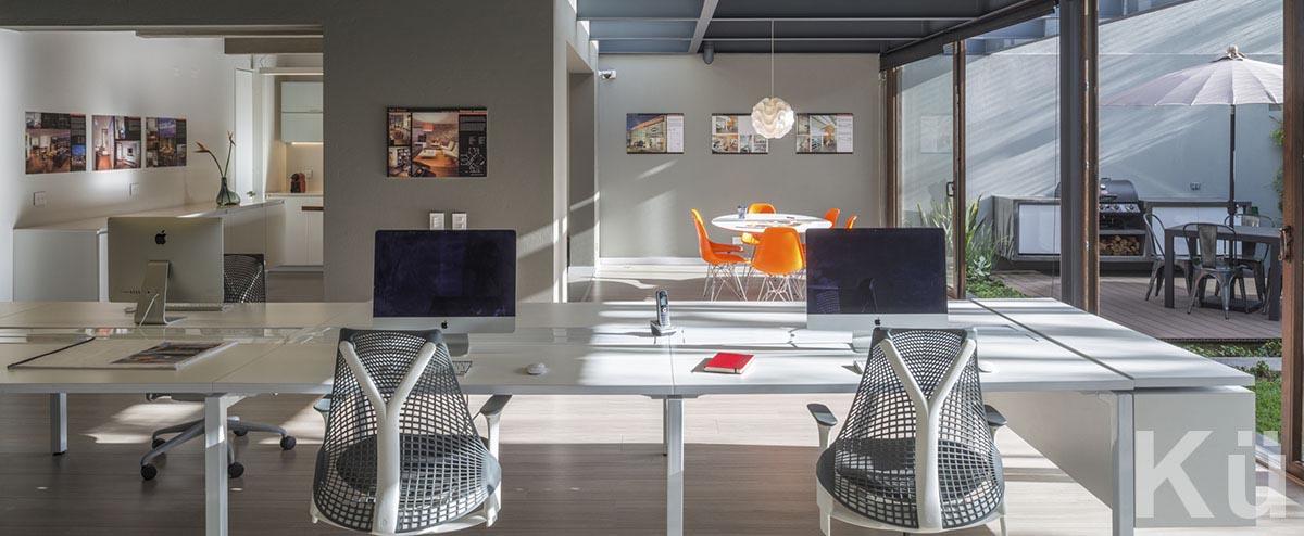 Arquitectura colombia dise o de oficinas adecuaci n de for Oficinas de arquitectura